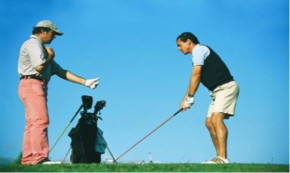 What to Look for in a Golf Instructor