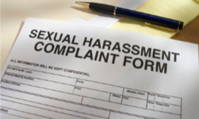 Sexual Harassment: It's Everyone's Problem