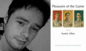 Poetry Interview: Austin Allen