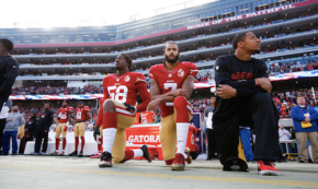 The Case for Colin Kaepernick as TIME's Person of the Year