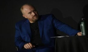 An Intimate Conversation with Louis CK's 'Statement'