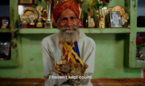 The Curious Case Of The 119-Year-Old Man Still Running Marathons