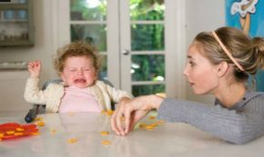4 Parenting Fails That Still Churned Out Healthy, Happy Kids