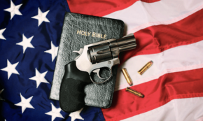 Moore 'Religious' Defenses of Bigotry and Oppression