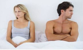 Ask Dr. NerdLove: Can I Save our Sex Life?