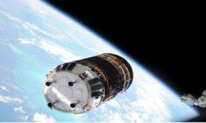 Rocket Men And Fake NASA