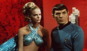Spock Set Me Up to Love Emotionally Unavailable Men