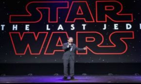 Here's as good an estimate as possible as to what will happen in 'Star Wars: The Last Jedi'