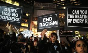 Stop Racism Social Interest Group