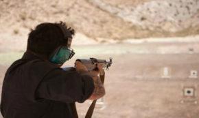 Beginner Tips for Target Shooting