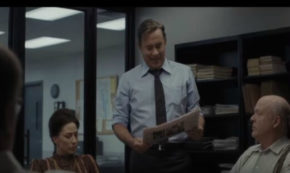 Meryl Streep And Tom Hanks Are Reporters Holding The US Government Accountable For A Cover-Up In 'The Post'