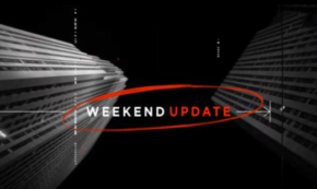 'Weekend Update' Wasted No Time In Dragging Al Franken For Sexual Misconduct