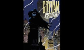 FREE Tickets available for World Premiere of 'Batman: Gotham By Gaslight' in Washington D.C.!!!