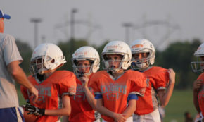 5 Things to Help You Understand Your Child's Coach