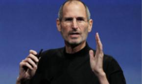 4 Lessons from Steve Jobs