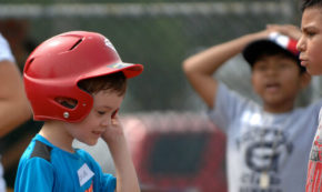 The Car Ride Home—Why So Many Kids Quit Sports