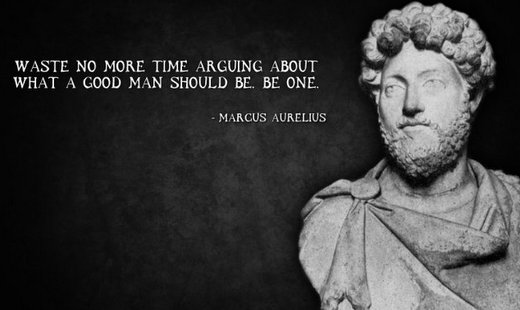 an analysis of stoicism and the kingdom of marcus aurelius
