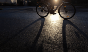 Learning to Ride a Bicycle With No Hands: 7 Life Lessons