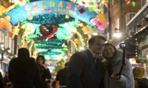 7 Reasons Why Christmas Markets Makes the Perfect First Date