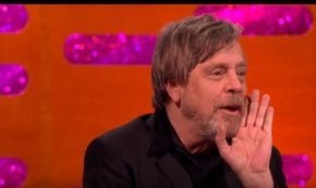 Harrison Ford Was Irked That Mark Hamill Never Told Him The Big Twist In 'Empire'