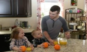 The Family Man: Why Spending Time With Your Child is Vital