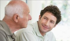 How to Have an Emotional Conversation with Your Emotionally Distant Father