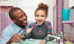 Fathers, Children  and Bedtime Routines, Part 2: Teaching Them to Choose
