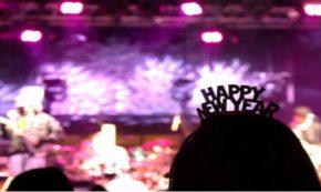 Happy 'Last Year!'