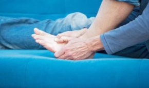 4 Things Men Can Do To Keep Their Feet Healthy
