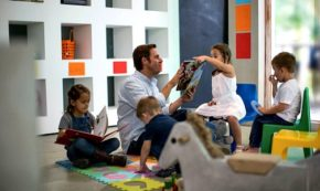 How Patriarchy Has a Grip on Early Childhood Care and Education