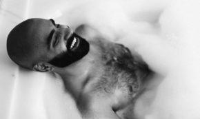Men Who Take Baths