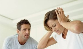 News Flash! Divorce Means You're No Longer Responsible For Your Ex