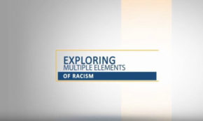 Putting Racism on the Table: Robin DiAngelo on White Privilege