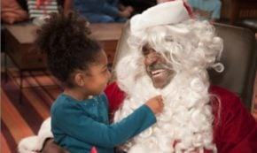 Santa Claus: How and When Children Discover the Truth
