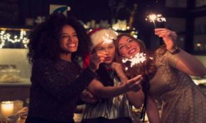 The Singles Guide To Sex & Dating During The Holidays