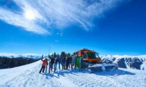 SnowPak Brings Fresh Local Authenticity to Skiing Globally