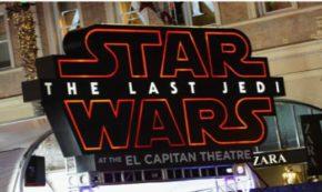 Fans Don't Like 'The Last Jedi.' I'm a fan – here's why it's Good