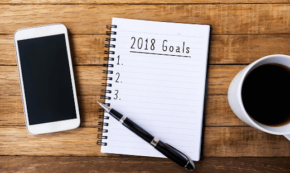 What Does the 2018 You Look Like? … Being a Better You in 2018