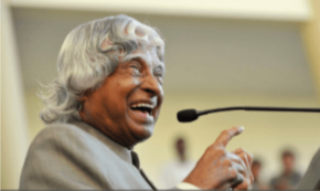 4 Lessons from A.P.J. Abdul Kalam