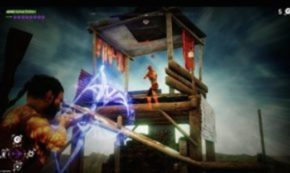EPIC HAWAIIAN OPEN WORLD ACTION-RPG 'NIGHTMARCHERS' IS ON GAMER CROWDFUNDING PLATFORM FIG!