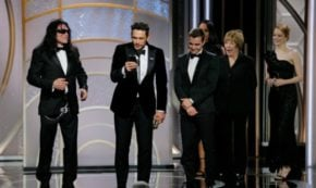 5 Reasons We Shouldn't Blame the Men Who Didn't Speak out at the Golden Globes