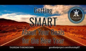 Getting SMART About Your Goals for the New Year