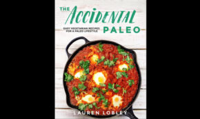My Wife's Book: The Accidental Paleo