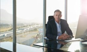The Role of the Male CEO in the #MeToo World