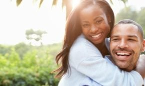 The 2 Things To Know If You're Really Romancing Miss Right
