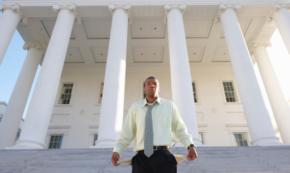 Atlanta, Georgia International Men's Day Coordinator Proposes a National Model