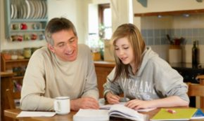 Parents as Role Models: Be Careful of What You Say and Do