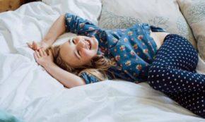 Is FR Treated Sleepwear Safe For Children
