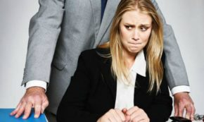Sexual Harassment – It's Not Big and it's Not Clever, and it Never Was