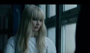 Red Sparrow: Official Trailer [HD] 20th Century FOX